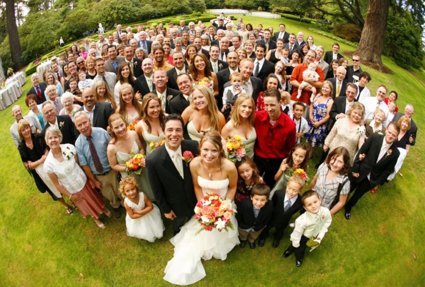 Invitati  cosa evitare di dire agli sposi il giorno del matrimonio bdce2d6619df