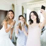 matrimonio sui social