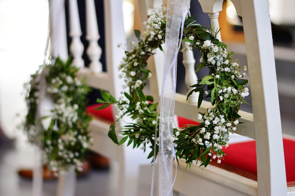 Fiori 10 Euro.Allestimento Matrimonio Conviene Valutare Il Noleggio Piante E Fiori
